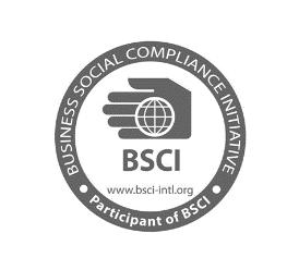 membro activo do Business Social Compilance Initiative (BSCI)