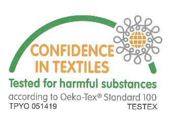certificação OEKO-TEX