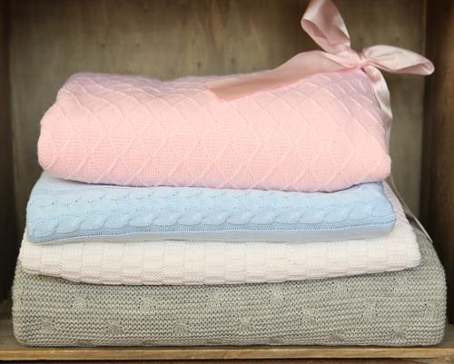 Mantas | Produtores de Roupa de Bebé | Linolito Textile Agency